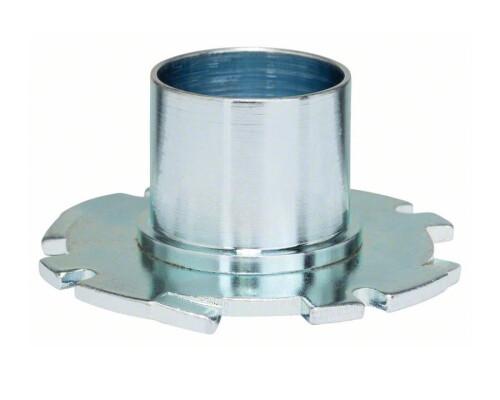 Kopírovací kroužek se zámkem pro horní frézky Bosch, 30mm
