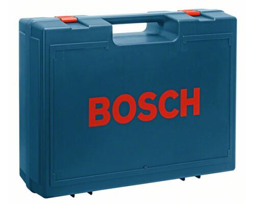 Kufr plastový pro úhlové brusky GWS 6-14, 125mm, starý model