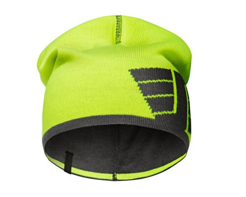 Čepice - kulich oboustraný, zelený