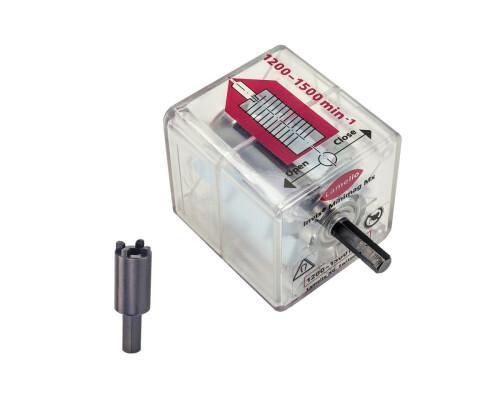 Šroubovací zařízení Lamello MiniMag Invis Mx2