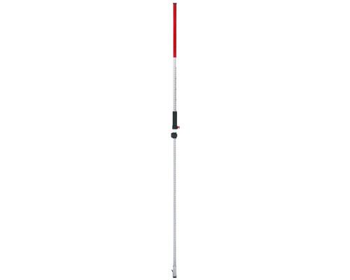 Nivelační měřící lať pro laserové přístroje GR 240