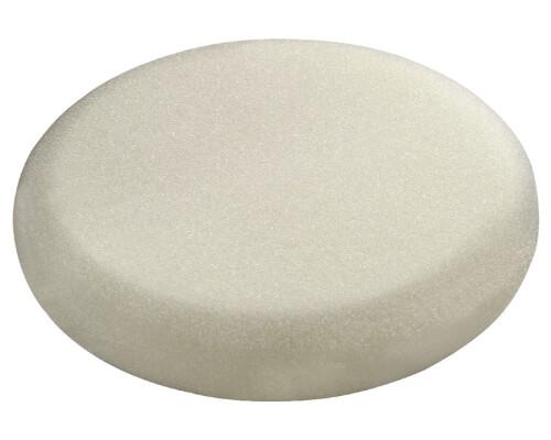 Leštící houba jemná bílá PS-STF-D 80x20-F/5 (5ks)