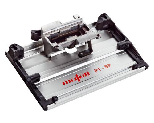 naklápěcí deska kmitací pily Mafell P1-SP, 0-45°