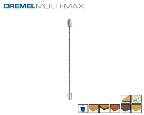 spirálové řezací čepele Multi-Flex, DREMEL Multi-Max, MM721