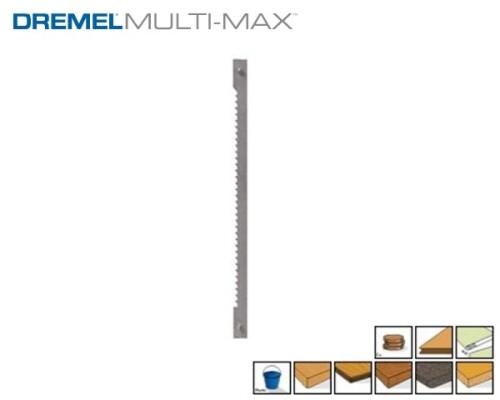 rozřezávací čepele pro podélný řez Multi-Flex, DREMEL Multi-Max MM722