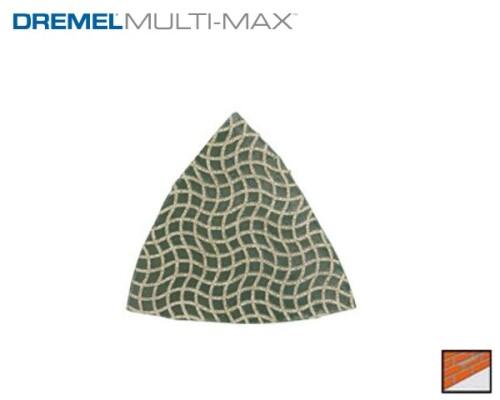 diamantový brusný výsek delta P60, DREMEL Multi-Max MM900