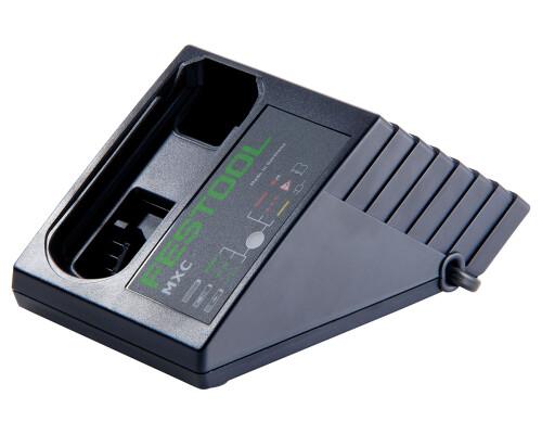 Nabíječka akumulátorů Festool MXC pro články BP-XS