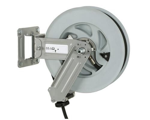 Navíjecí buben otevřený s hadicí na stlačený vzduch 10x15mm, délka 16m