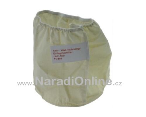 ochrana filtru k vysavači, NAREX, VYS 20