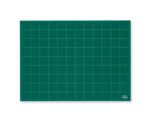 Řezací podložka zelená Olfa NCM-M, 62x45cm, 3mm
