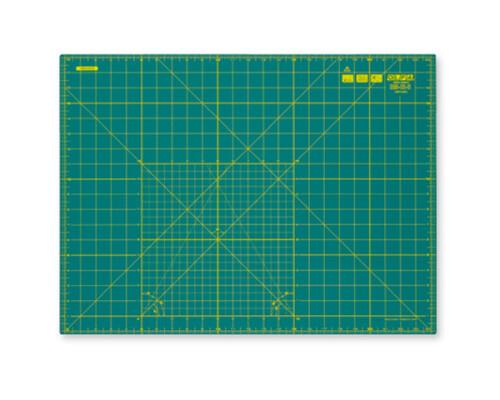 Řezací podložka zelená Olfa RM-IC-S, 60x45cm,1,5mm