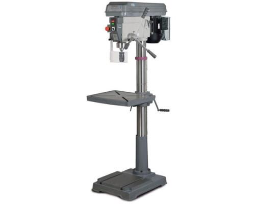 Stojanová vrtačka OPTiDrill B33 Pro Vario, 30mm, MK4, 400V