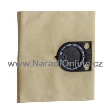 filtrační sáček k vysavači, BOSCH, PAS 11-21, 5ks