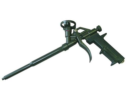 aplikační pistole PU pěny kovová s teflonovým povlakem