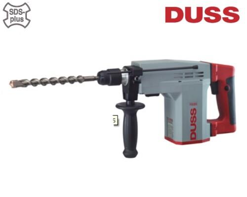 vrtací kladivo DUSS, P 26 SDS, 3,6kg, SDS-plus