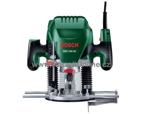 Horní frézka Bosch POF 1200 AE