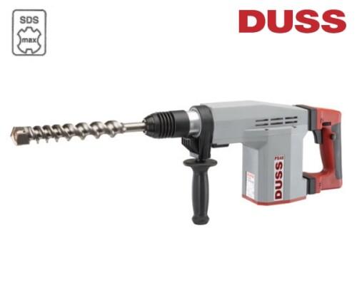 vrtací a sekací kladivo DUSS, PX 48, 5,1kg, SDS-max