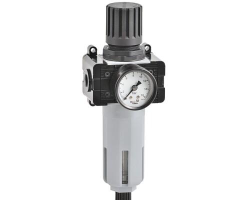 "Regulátor tlaku vzduchu s filtrem 1"""