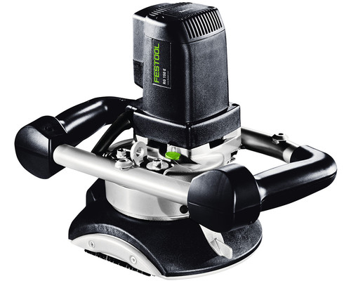 Sanační bruska-frézka Festool RG 150 E-Plus