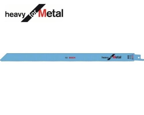 pilový list ocaska 300mm, HEAVY METAL, S 1225 VF, 10+14TPI, 5ks