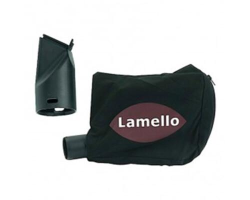 Odsávací textilní vak pro frézky Lamello s adaptérem 36mm