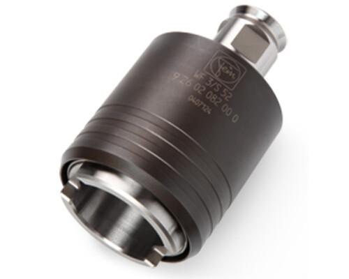 sklíčidlo pro závitníková pouzdra KBM 50-52-65, QuickIN