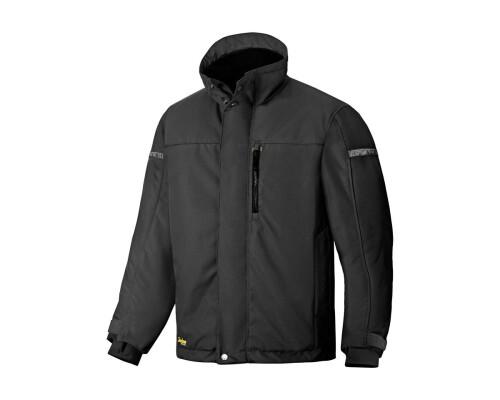 Zimní bunda AllroundWork 37.5, černá, velikost M
