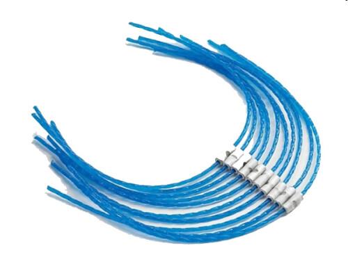 Extra silná struna pro ART 30 Combitrim, délka 30cm, 10ks