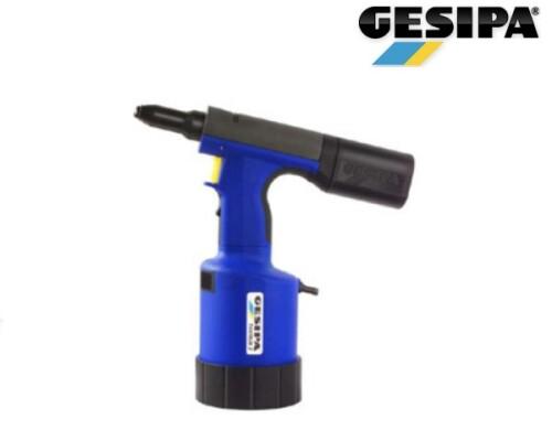 pneumaticko hydraulické nýtovací kleště, GESIPA, TAURUS 2