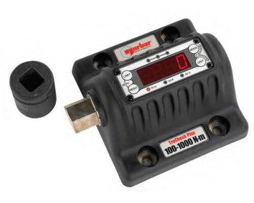 Zařízení pro měření a nastavení momentu TruCheck Plus 100-1000Nm