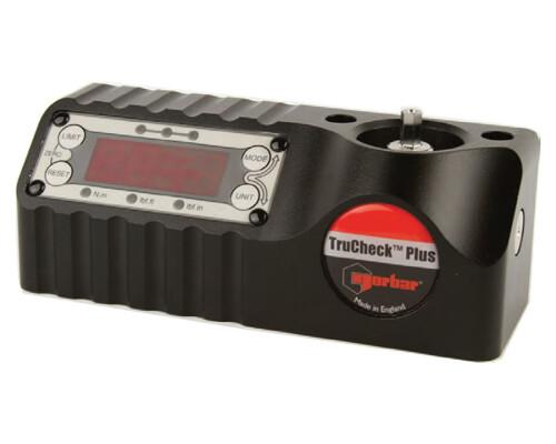 Zařízení pro měření a nastavení momentu TruCheck Plus 1-25Nm