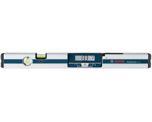 Digitální vodováha s měřením úhlu Bosch GIM 60