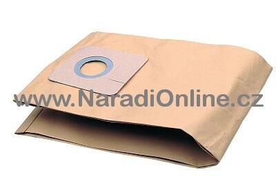 filtrační sáček vysavači, NAREX, VYS 20, 5ks